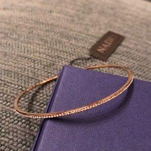 Nadri bracelet
